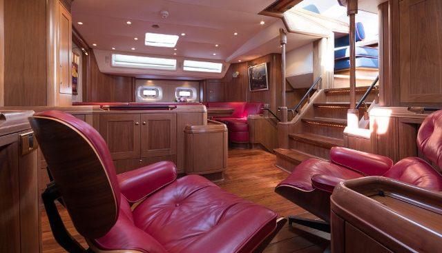 Adesa Charter Yacht - 6