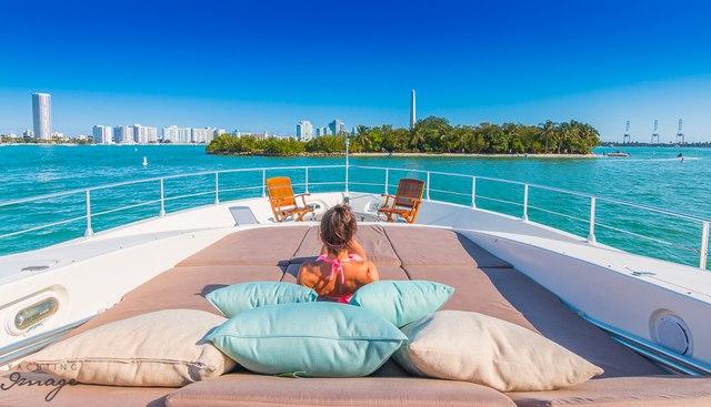 Ecj Luxe Charter Yacht - 5