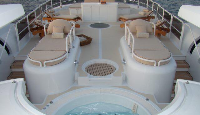 Lady A Charter Yacht - 3