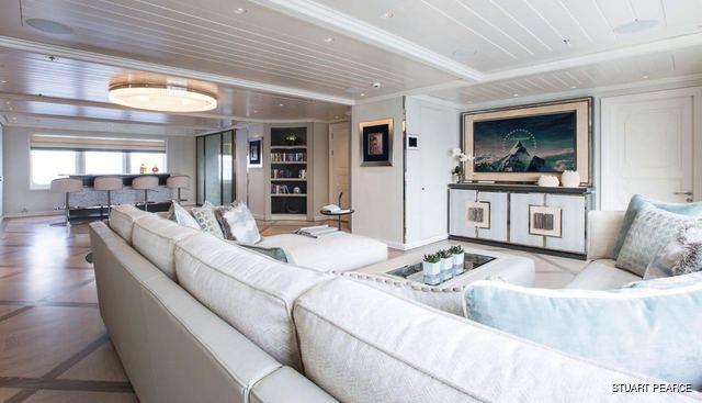 Polar Star Charter Yacht - 6