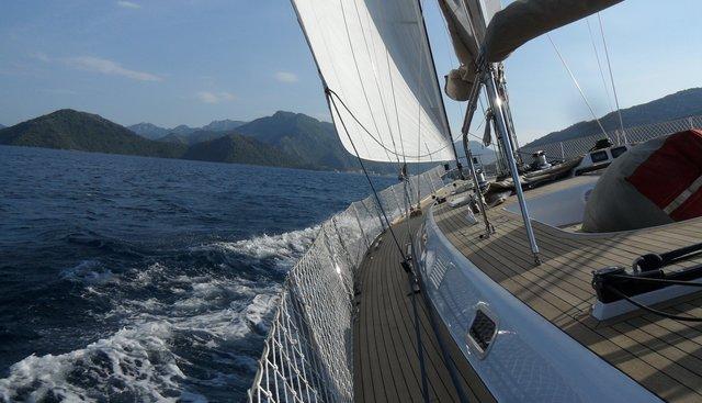 Far II Kind Charter Yacht - 4