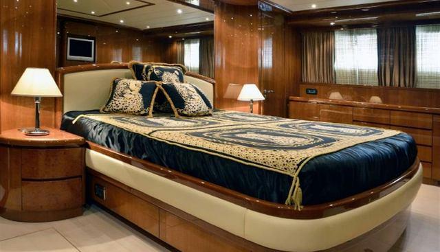 Magic Dream Charter Yacht - 7