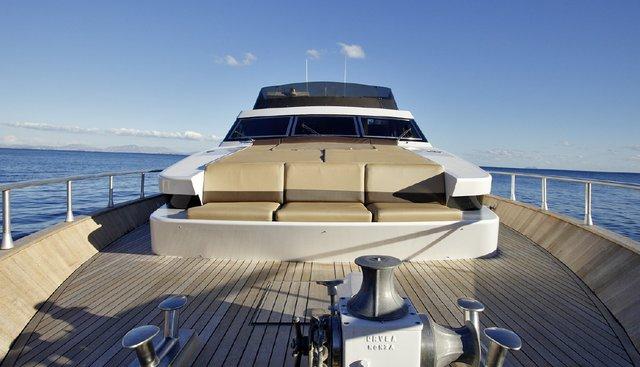 Sea Heart Charter Yacht - 2