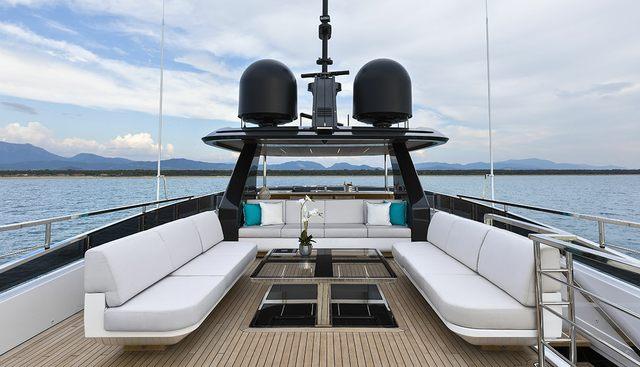 Eva. 4Eva Charter Yacht - 3