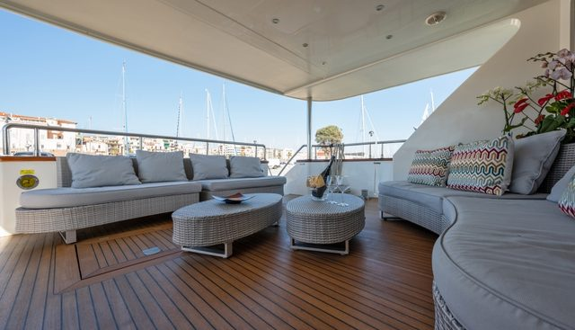 First Lady II Charter Yacht - 4