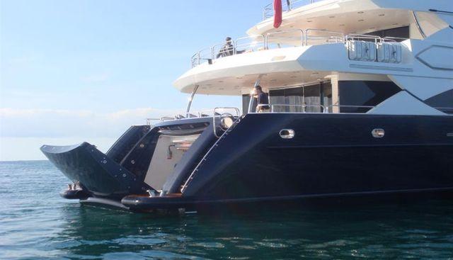 The Devocean Charter Yacht - 4
