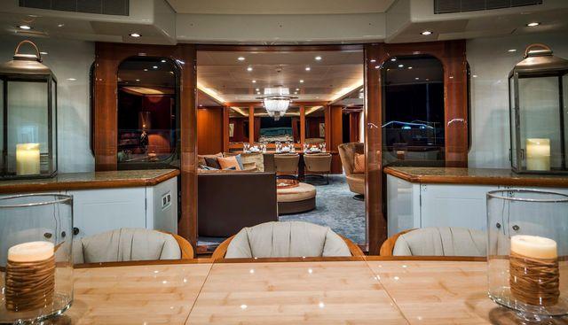 Lady Charlotte Charter Yacht - 4