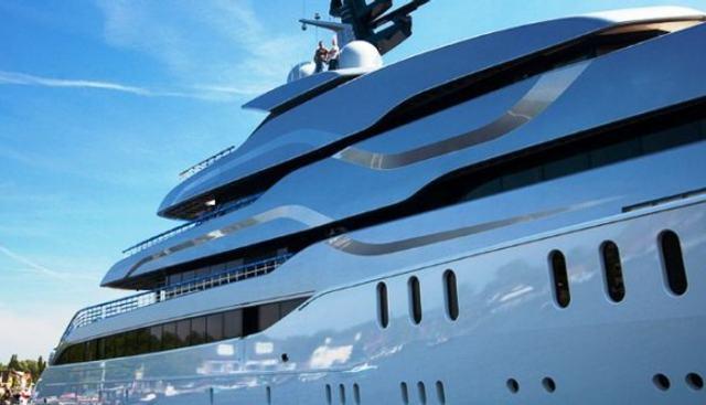 Tango Charter Yacht - 3
