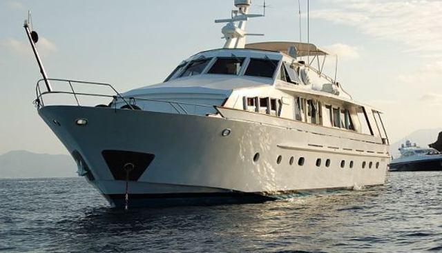 Sea Weaver Charter Yacht - 2