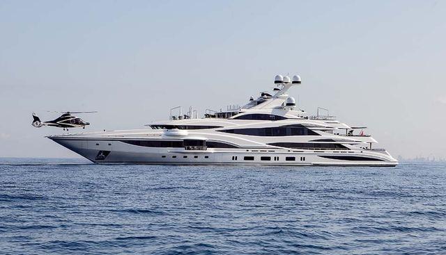 Lionheart Charter Yacht - 2
