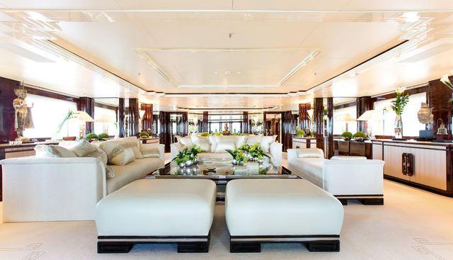 Lioness V Charter Yacht - 6