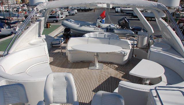 L´Ingrassatore Due Charter Yacht - 2
