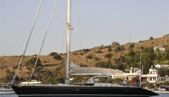 Swan Lake II Charter Yacht - 2