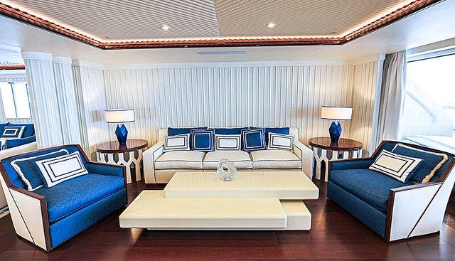 Mimtee Charter Yacht - 8