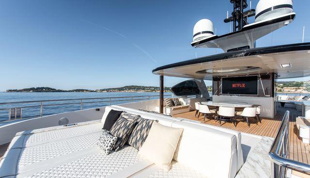 Stefania Charter Yacht - 4