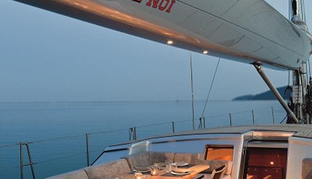 Black Lion Charter Yacht - 5