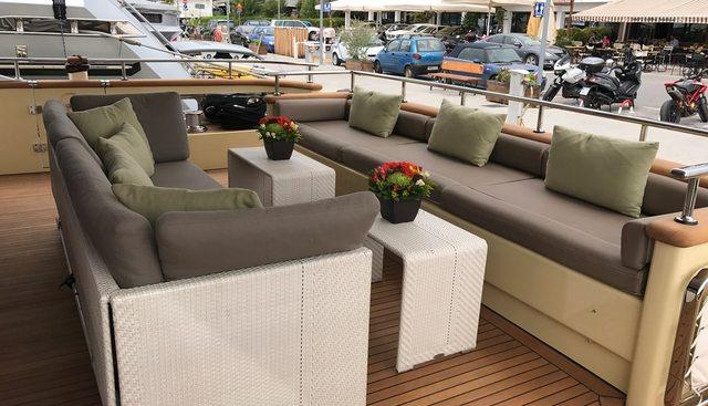 Akua Charter Yacht - 4