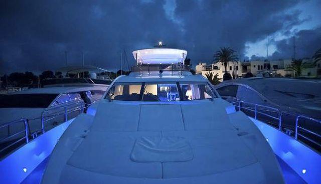 Noah White Charter Yacht - 3