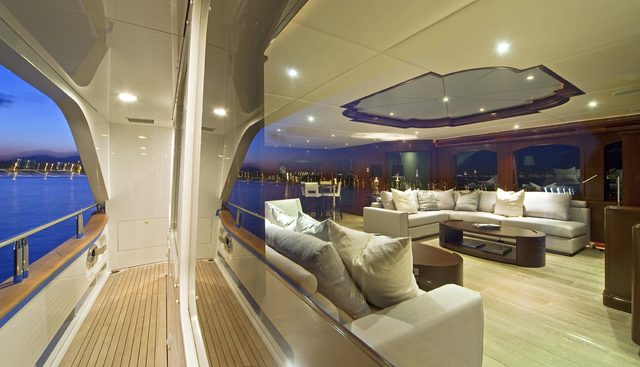 Keyla Charter Yacht - 3