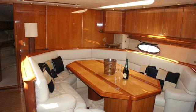 Lara Sofia Charter Yacht - 6