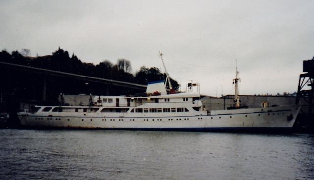 Rose Charter Yacht - 2
