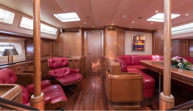 Adesa Charter Yacht - 5