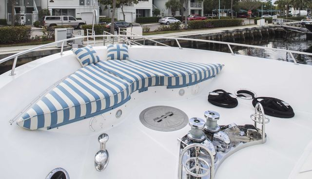Odyssey Charter Yacht - 5