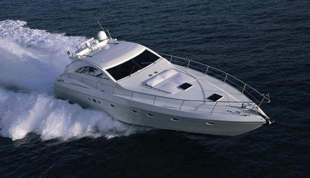 Drago 70 Charter Yacht - 3