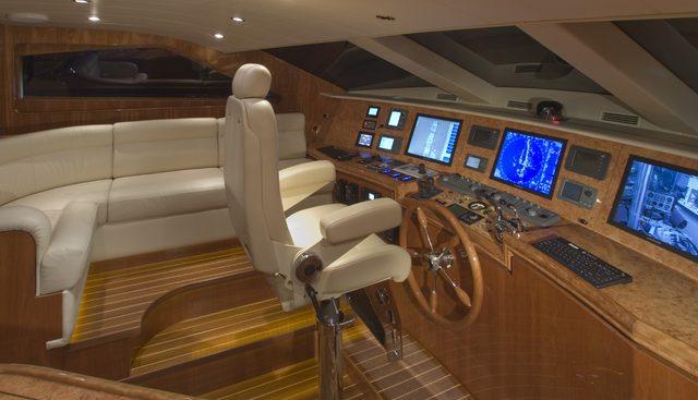 RP97 Charter Yacht - 3