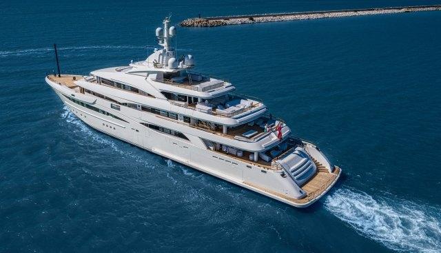 Mimtee Charter Yacht - 5