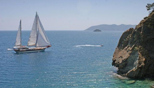 Serenity 86 Charter Yacht - 6