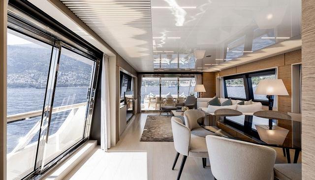 Alegria II Charter Yacht - 4