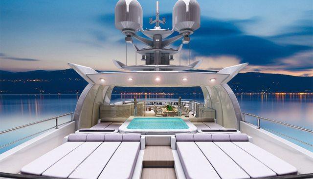 Natalina A Charter Yacht - 2