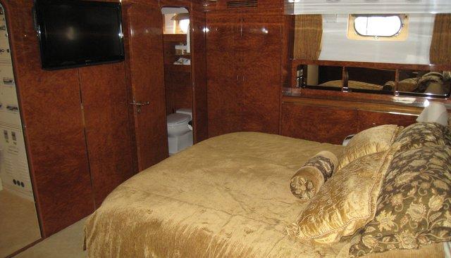 Le Canard Charter Yacht - 3