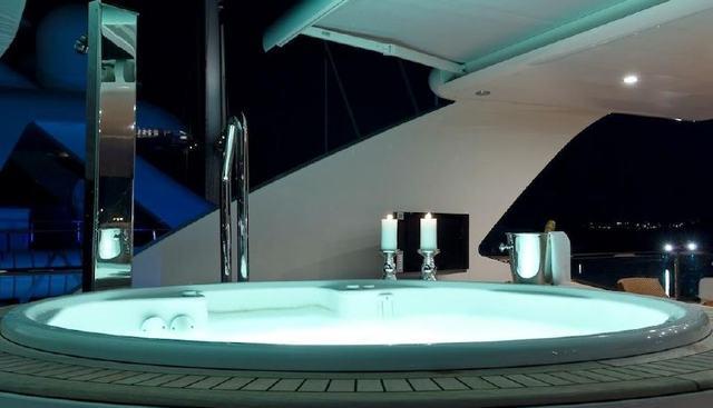 Claudius Charter Yacht - 5