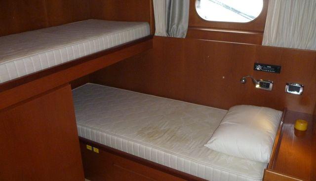 Navirex 23 Charter Yacht - 3