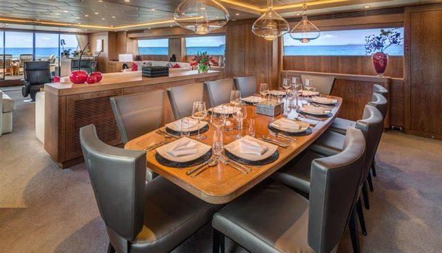 Gladius Charter Yacht - 8