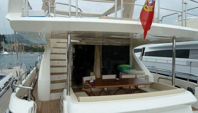 Ithaca II Charter Yacht - 4