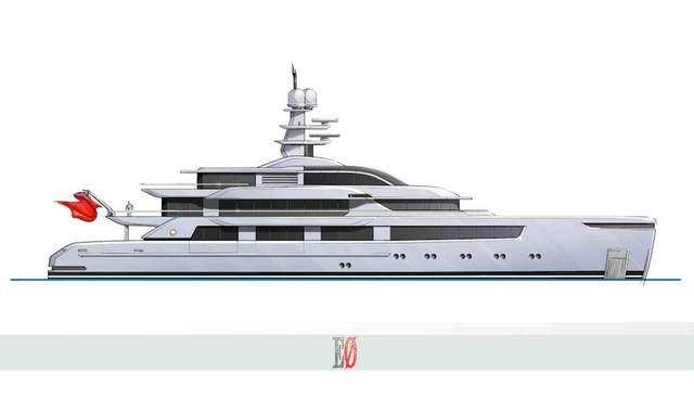 Lionspirit Charter Yacht