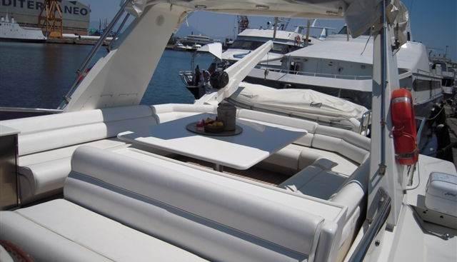 Principe di Pictor Charter Yacht - 2