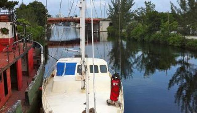 Timshel Charter Yacht - 5