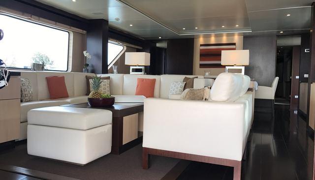 Akua Charter Yacht - 8