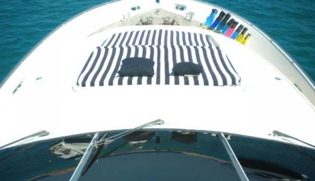 Balo Charter Yacht - 3
