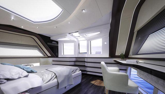 Zalanka Charter Yacht - 3