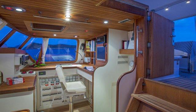 Wisdom Charter Yacht - 7