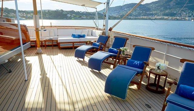 Malahne Charter Yacht - 4