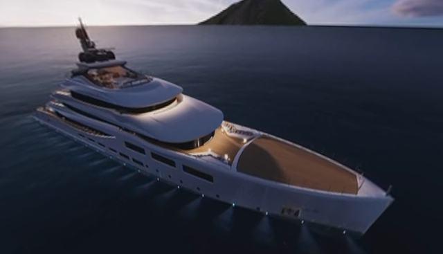 Alfa Charter Yacht - 2