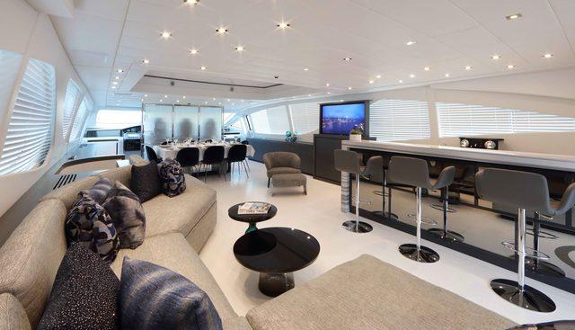 Veni Vidi Vici Charter Yacht - 6