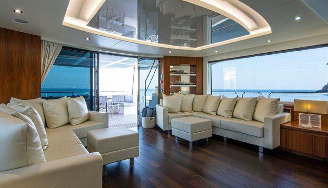 Rush X Charter Yacht - 7