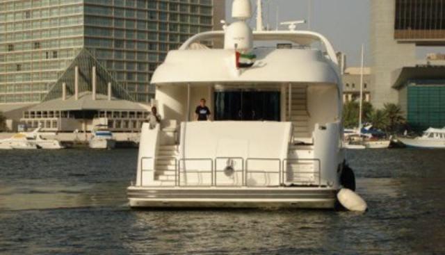 La Vie En Rose Charter Yacht - 5